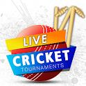 My Cricket : World Cup , Live ODI ,Cricket Scorer icon