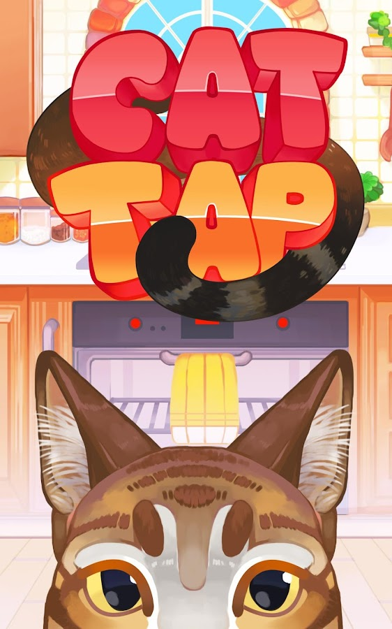 Cat Tap™- screenshot