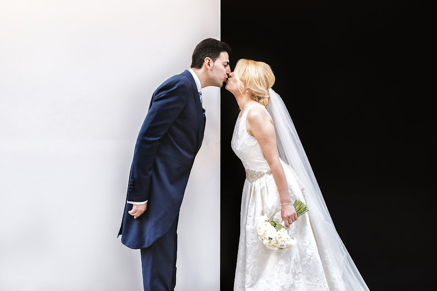 Wedding photographer Ernst Prieto (ernstprieto). Photo of 05.09.2017