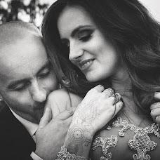 Wedding photographer Kristina Girovka (girovkafoto). Photo of 15.09.2017