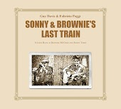 Sonny & Brownie's Last Train