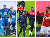Belangrijke dag voor het Belgisch voetbal: drie duels die over de toekomst kunnen beslissen