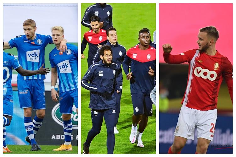 Geen Belgen meer in kwartfinales Europa League, maar wel een 'geweldige zaak' voor Belgische clubs