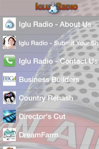 Iglu Radio