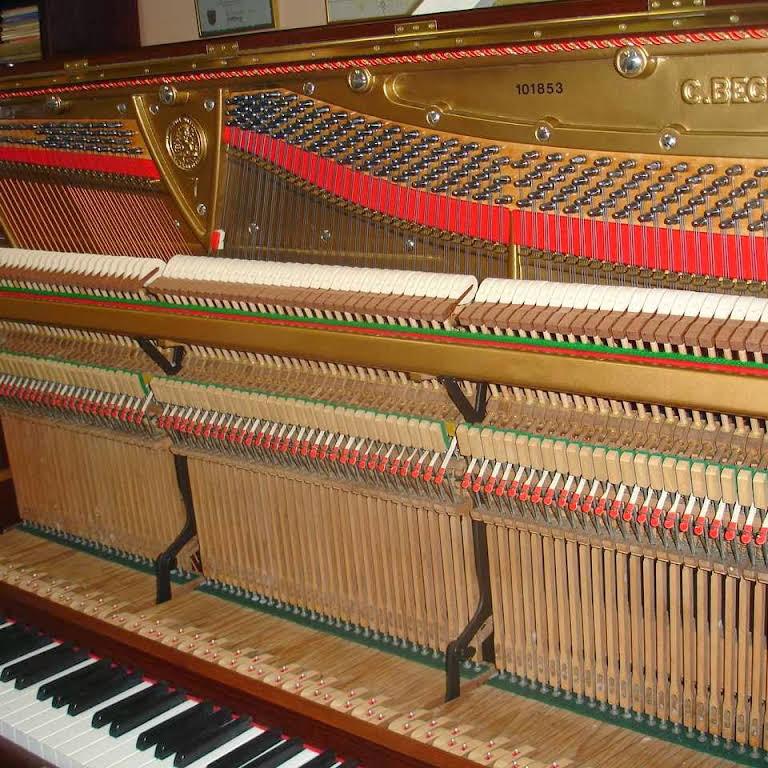 Metropolitan Piano Company - Piano Tuning & Restoration ...