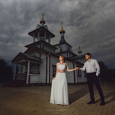 Wedding photographer Svyatoslav Dyakonov (SlavaLiS). Photo of 31.07.2017