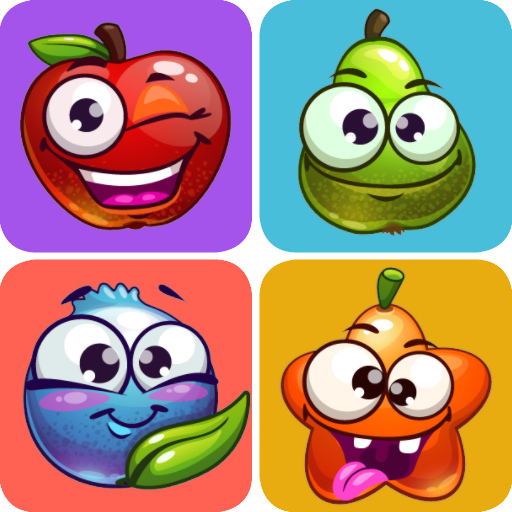 Memory game - Vegetables file APK for Gaming PC/PS3/PS4 Smart TV