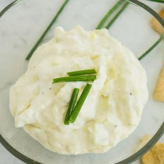 Leek Dip Cream Cheese Recipes.