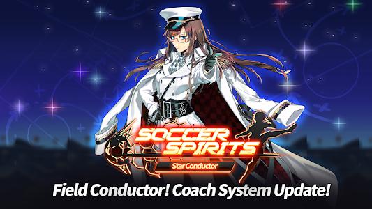 Soccer Spirits 1.38.3 (63) (Armeabi-v7a + x86)