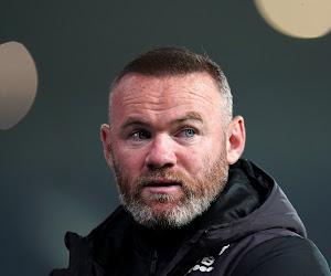 """Rooney s'en prend au propriétaire de Derby: """"Pas d'appels, pas de messages..."""""""