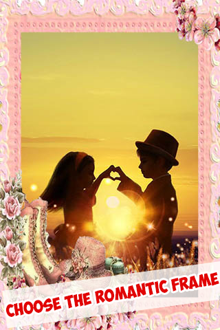 Romantic Love Camera