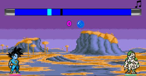 Saiyan Tap - Ultra Instinct Battle 1.0.62 screenshots 2
