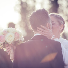 Wedding photographer Denis Roche (DenisRoche). Photo of 04.04.2016