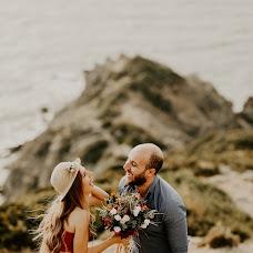 Wedding photographer Ayşegül Aydın (Bogaziciphoto). Photo of 02.06.2018