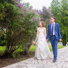 Wedding photographer Andrey Saksonov (asaksonov). Photo of 21.06.2016