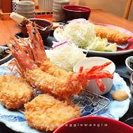 銀座杏子日式豬排(北車微風店)