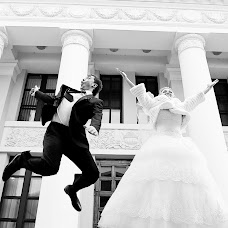 Wedding photographer Rail Shakirov (Rail). Photo of 17.01.2017