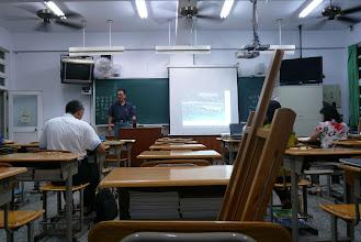 Photo: 20110915繪畫藝術與本地風光
