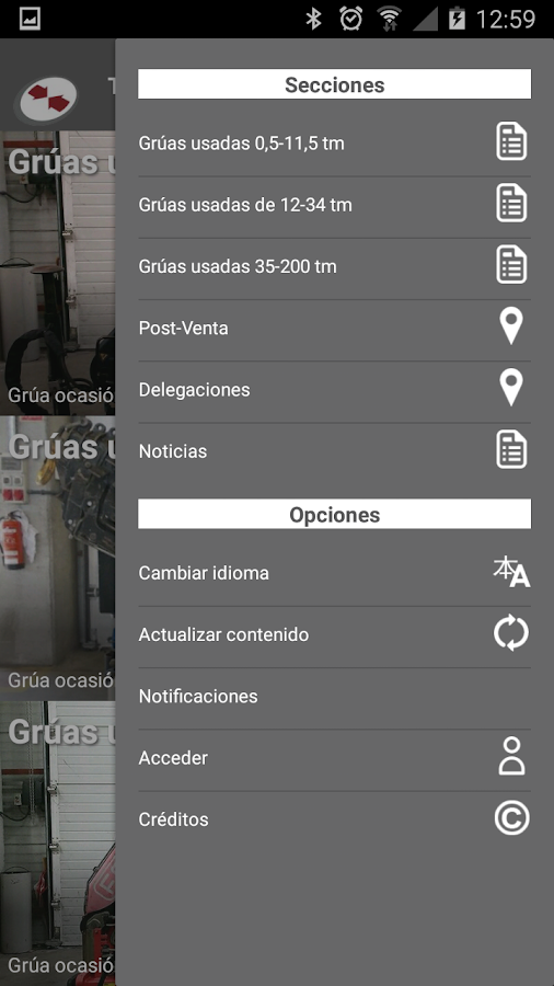 Transgrúas- screenshot