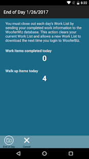 WooferBiz- screenshot thumbnail