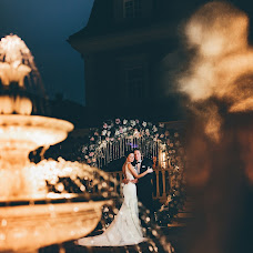 Wedding photographer Tatyana Knysh (Zebra39). Photo of 21.12.2018