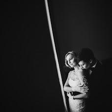 Wedding photographer Elvira Tuchina (Sparrow). Photo of 21.02.2014