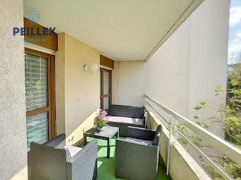 appartement à Thonon-les-Bains (74)
