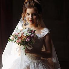 Wedding photographer Svetlana Vydrina (vydrina). Photo of 29.10.2018