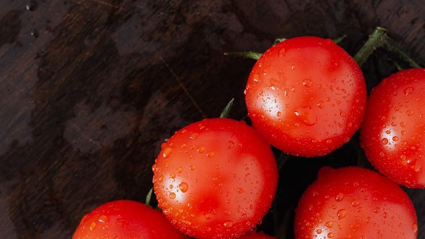 Tomates. Foto: Karolina Grabowska / Pexels.