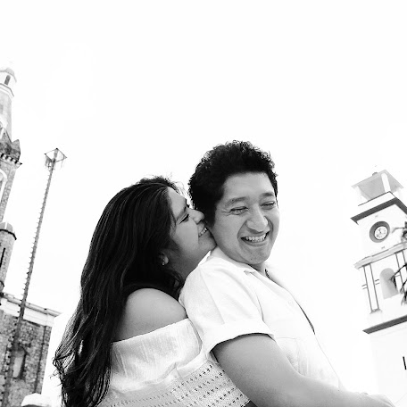 Fotógrafo de bodas San Marcos (sanmarcosfotogr). Foto del 13.10.2015
