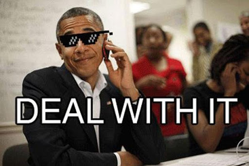 Whack Obama