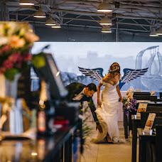 Wedding photographer Ayrat Sayfutdinov (Ayrton). Photo of 26.10.2016