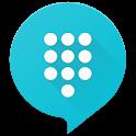 TextMe Up Free Calling & Texts icon