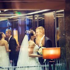 Wedding photographer Yuriy Yakovlev (YurAlex). Photo of 08.12.2016