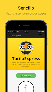TarifaExpress- screenshot thumbnail