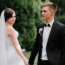 Wedding photographer Yurii Hrynkiv (Hrynkiv). Photo of 03.05.2018