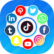 Social Media Pro All Networks icon