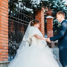 Wedding photographer Yana Danilova (YanaDragonfly). Photo of 14.12.2015