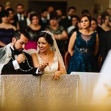 Wedding photographer Jorge Romero (jorgeromerofoto). Photo of 28.05.2017