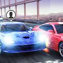 War Racing Speed Turbo icon