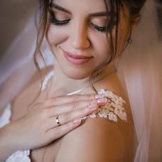 Wedding photographer Yuliya Pekna-Romanchenko (luchik08). Photo of 04.12.2017