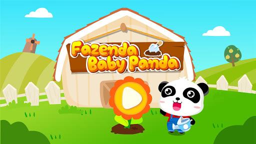 História na Fazenda do Pequeno Panda screenshot 7