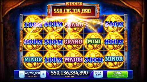 Slots: DAFUu2122 Casino - Free Slots & Casino Games modavailable screenshots 2