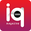 iq magazine icon