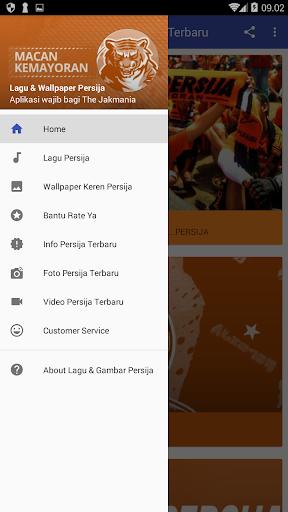 Lagu Gambar Persija Offline Terbaru Terlengkap Apk Download