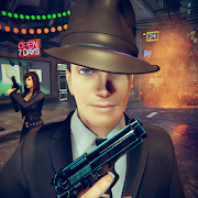 Grand Gangster Vegas- Crime City Shooting Games