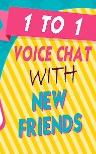 Aloha Voice Chat Audio Call with New People Nearby 2