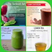 Healthy Drink Recipes Gallery