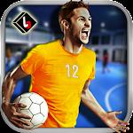 Professional Futsal Game 2016 Icon