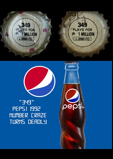 Pepsi Cola in the Philippine History with its Number Fever Craze